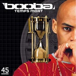 Temps Mort Albumcover