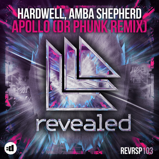Apollo (Dr Phunk Remix)