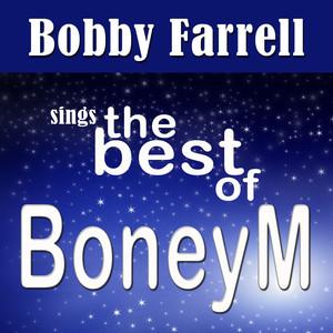 The Best of Boney M album