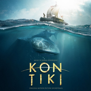 Kon Tiki (Original Motion Picture Soundtrack) Albümü