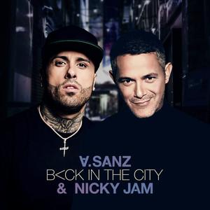 Back In The City Albümü