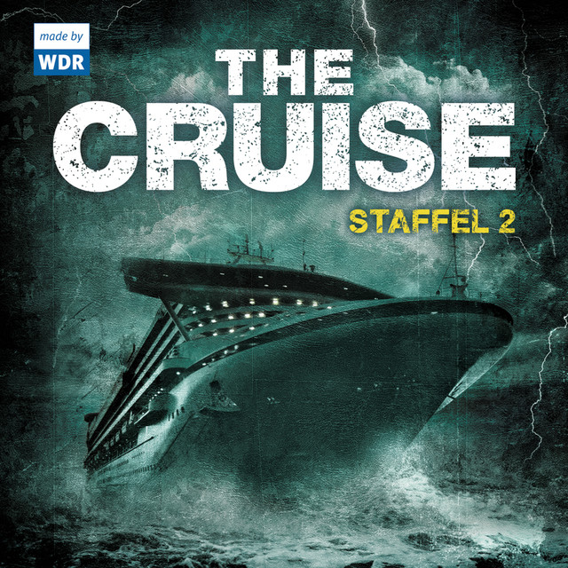 The Cruise - Staffel 2 (Folge 05 - 08) Cover