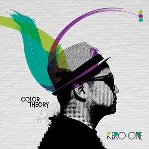 Color Theory - Kero One