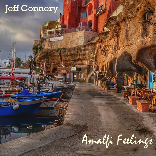 Angels Singing, a song by Jeff Connery on Spotify