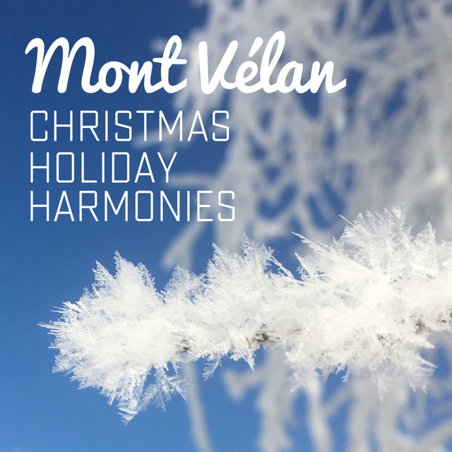 Christmas Holiday Harmonies