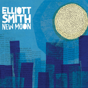 New Moon Albumcover