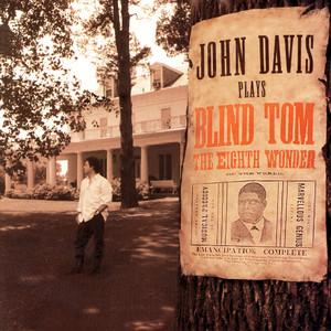 John Davis Plays Blind Tom album