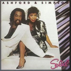 Solid (With Bonus Tracks) album