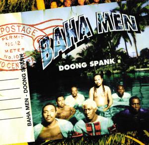 Doong Spank album