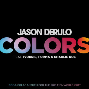 Colors (feat. Ivorrie, Forma & Charlie Roe) Albümü