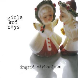 Girls and Boys Albumcover