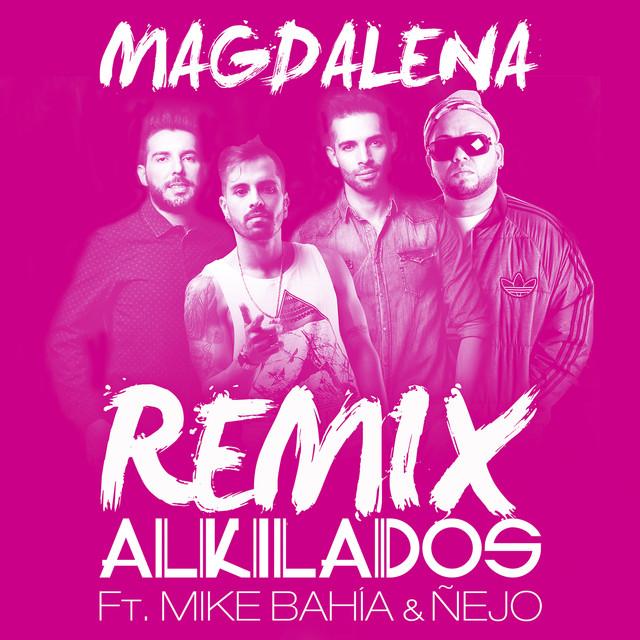 Magdalena Remix