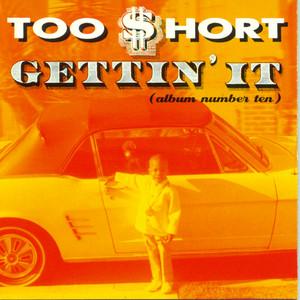 Gettin' It (Album Number Ten) Albumcover