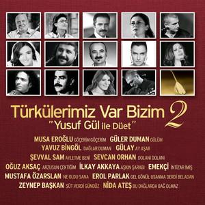 Türkülerimiz Var Bizim, Vol. 2 (Yusuf Gül ile Düet) Albümü