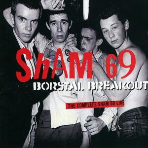 Borstal Breakout album
