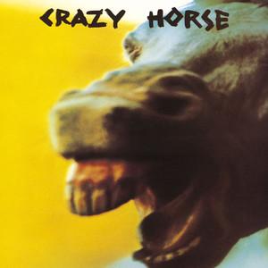 Crazy Horse album