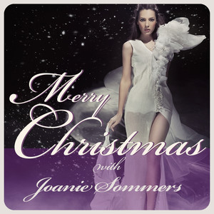 Merry Christmas with Joanie Sommers album