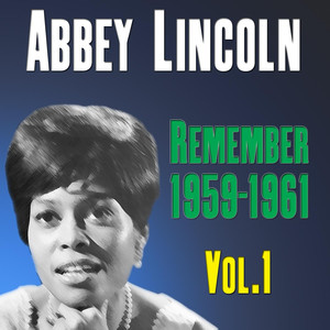 Remember 1959-1961 Vol.1 album