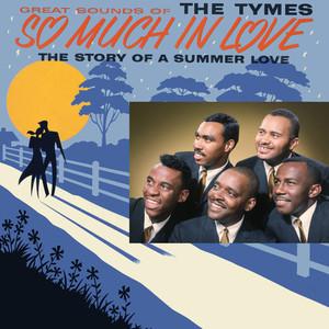 So Much in Love album