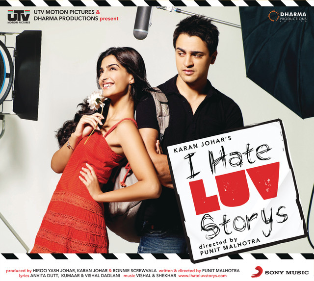 I hate luv storys songs download | i hate luv storys songs mp3.