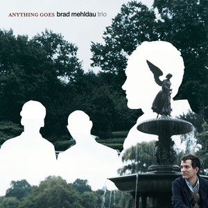 Anything Goes Albumcover