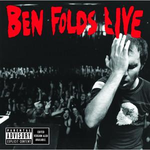 Ben Folds Tiny Dancer cover