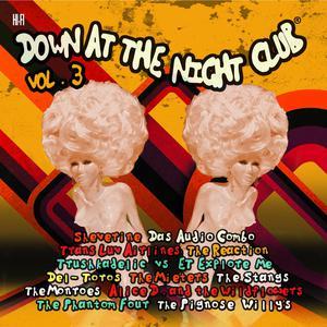 Down At The Nightclub Vol.3 album