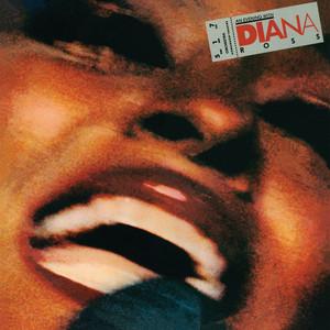 An Evening With Diana Ross album