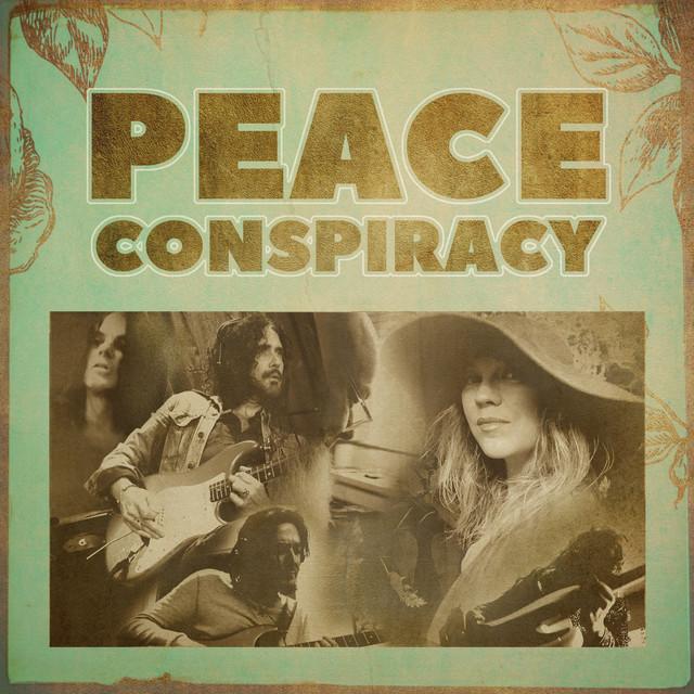 Peace Conspiracy