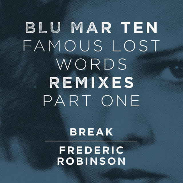 Famous Lost Words Remixes, Pt. 1