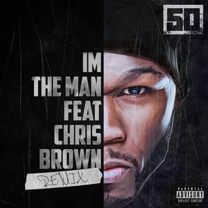 I'm The Man (Remix) Albümü