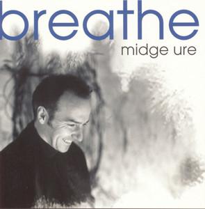 Breathe Albumcover