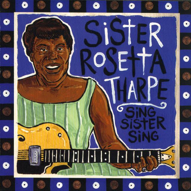 Sister Rosetta Tharpe, Vol2 1942-1944 -