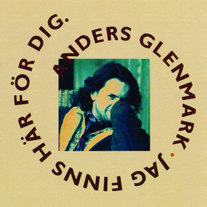 Anders Glenmark, Hon har blommor i sitt hår på Spotify