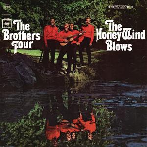 The Honey Wind Blows album