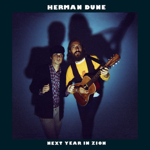 Herman Dune My Home Is Nowhere Without You cover