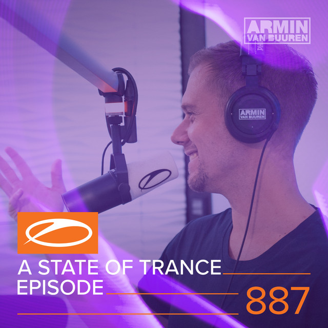 ASOT 887 - A State Of Trance Episode 887