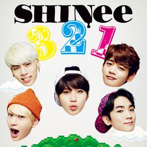 3 2 1 album
