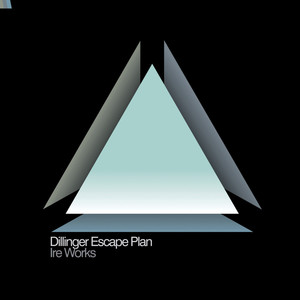 The Dillinger Escape Plan Milk Lizard cover
