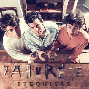 Tres Tequilas - Taburete