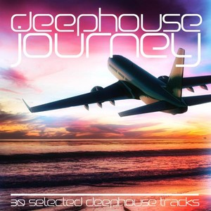 Deephouse Journey Albumcover