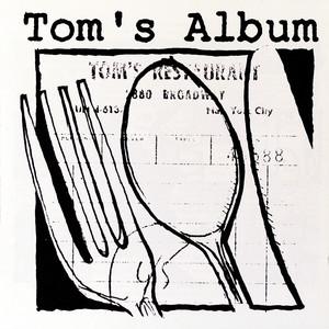 Tom's Album album