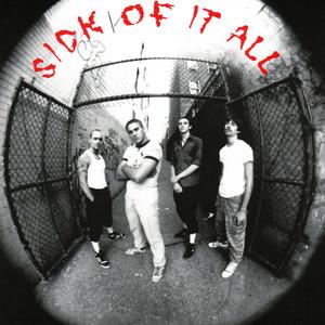 Sick of It All album