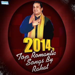 2014's Top Romantic Songs by Rahat album