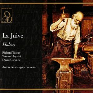 Halévy: La Juive Albümü