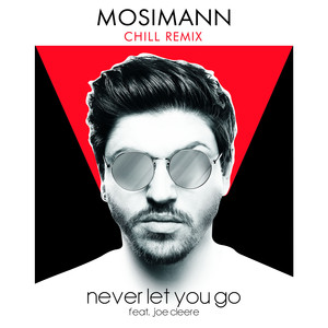 Never Let You Go (feat. Joe Cleere) [Chill Remix]