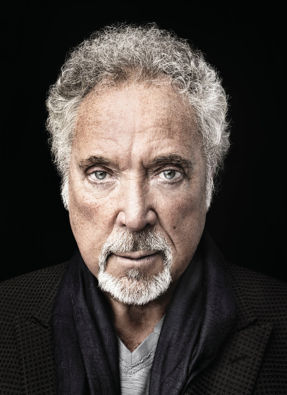 Tom Jones tickets and 2018 tour dates