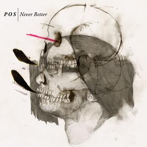 Never Better album