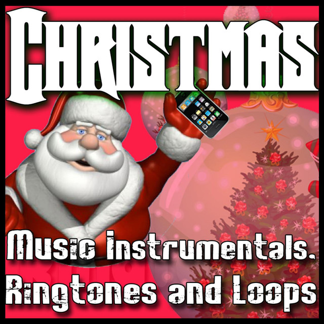 more by royalty free music - Free Christmas Ringtone