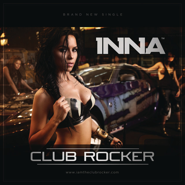 Club Rocker (Remixes)